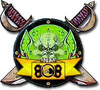 Bad Moon Backstabbers team badge