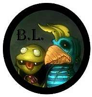 Borc Lockers team badge