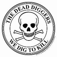 The Dead Diggers