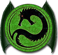 Dragons of the Jungle team badge