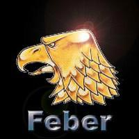 Feber team badge