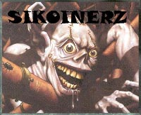 Sikoinerz team badge