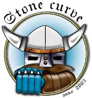 Stone Curve team badge