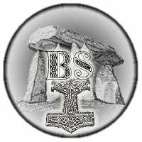 The Bouldershoulders team badge